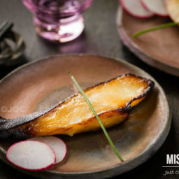 Miso Cod Recipe