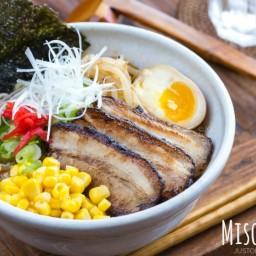 Miso Ramen