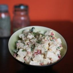 Mock Potato Salad
