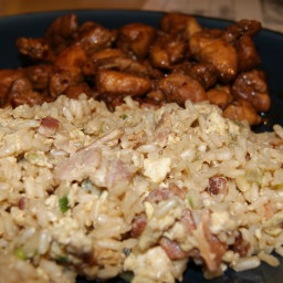 Mom's Fried Rice