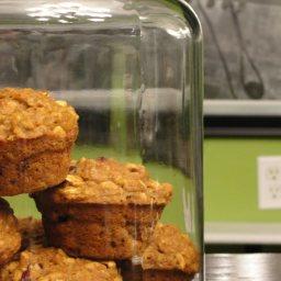 Morning Glory Muffins (6)