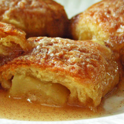 how to make apple dumplings with mountain dew