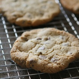 Mrs. Fields Chocolate Chip Cookies {my version}