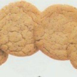 Mrs. Fields Lemon Poppy Seed Cookies