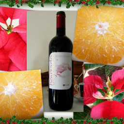 Mulled Wine Recipe - Christmas In A Cup