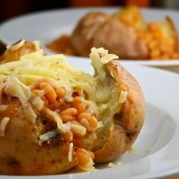 Murray Baked Potato