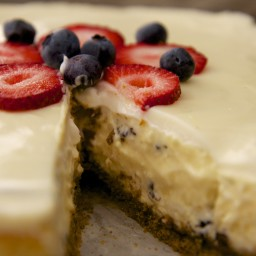 NancyEllen's Cheesecake