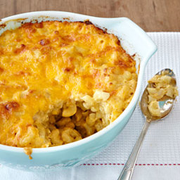 Nanny's Mac and Cheese