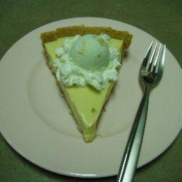 Nautico's Key Lime Pie