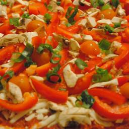 New U Pizza - Cauliflower Crust Add to Ziplist