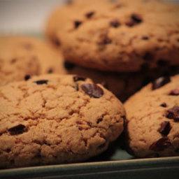 Nib Chip Cookie