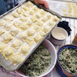 Nonnas Homemade Ravioli