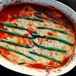 No Noodle Vegetarian Lasagna