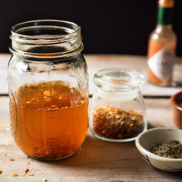 North Carolina-Style Barbecue Sauce