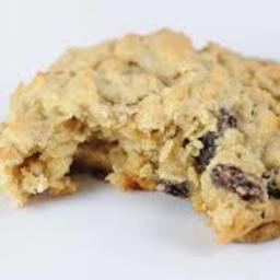 Oatmeal Cookies (MY VERSION)