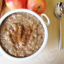 Oatmeal: Pressure Cooker or Crock Pot