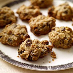 Oatmeal-Raisin Bites (2)