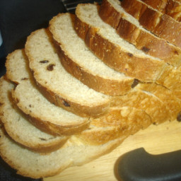 Oatmeal - Raisin Bread (ABM)