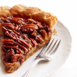 Old Fashioned Pecan Pie