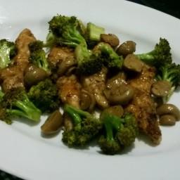Olive Garden Chicken Marsala Bigoven