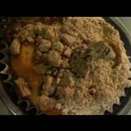 Orange Streusel Muffins