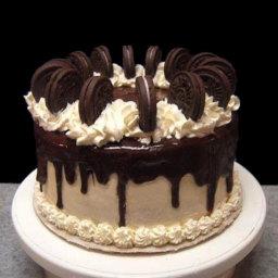 Oreo Extravaganza Cake