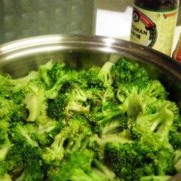 Oriental Broccoli