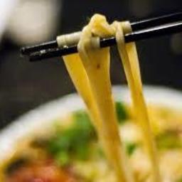 Oriental Vegetable Soup