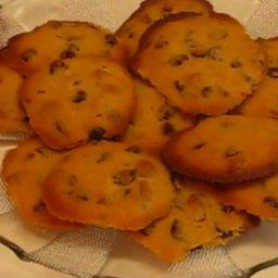 Original Nestle Toll House Chocolate Chip Cookies