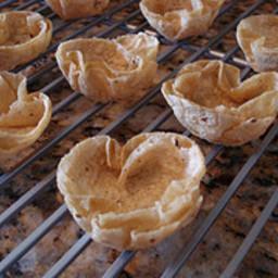 Bread - Tortilla Shells