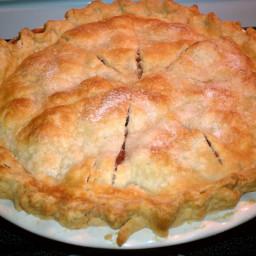 Our Favorite Pie Crust Recipe