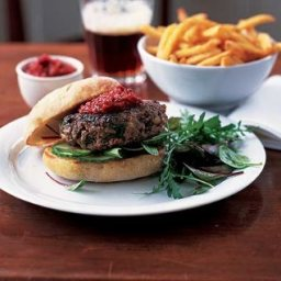 Ox Burger