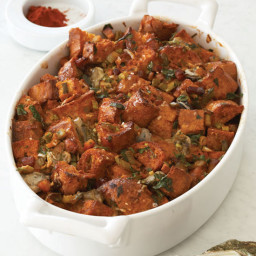 Oyster Dressing Grand-Mère