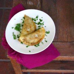 Pabellon empanadas