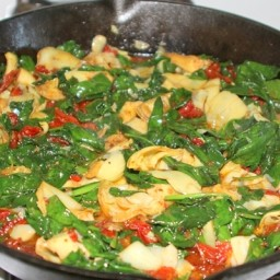 Paleo Italian Chicken Bake