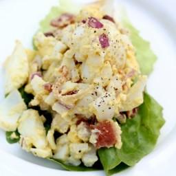 Paleo Egg Salad Recipe