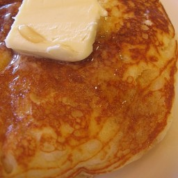 Pancakes From Ihop