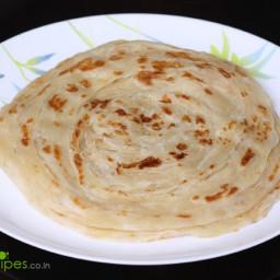 Parotta (Paratha)