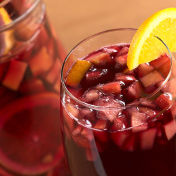 Party Red Sangria