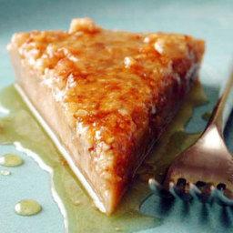 Passover Baklava Cake