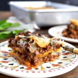 Pastelon-Puerto Rican Lasagna