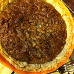 Pecan Pie - No Corn Syrup