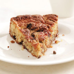 Penny's Apple Brown Sugar Coffee Cake