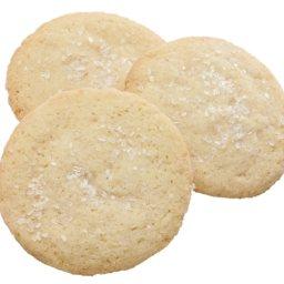 Penny's sugar cookies