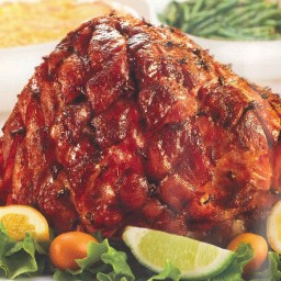 Penzey's Honey Ham