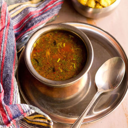 pepper cumin rasam recipe