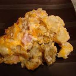 Pepper Jack Potatoes