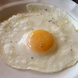Recipes Course Breakfast Egg Dishes Perfect Fried Eggs