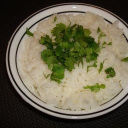 Perfect Jasmine Rice