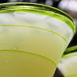 Perfect Pear Margarita